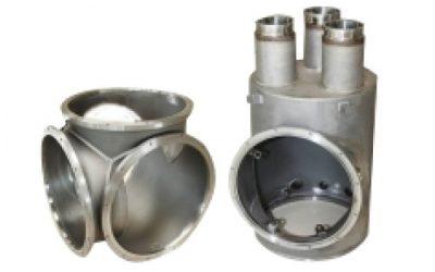 Diverse Druckbehälter
