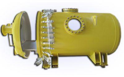 Prüf-/Druckbehälter