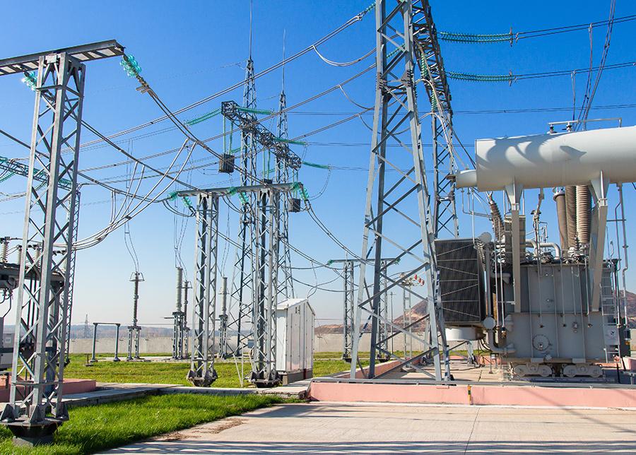 Metzen Industries - Energie