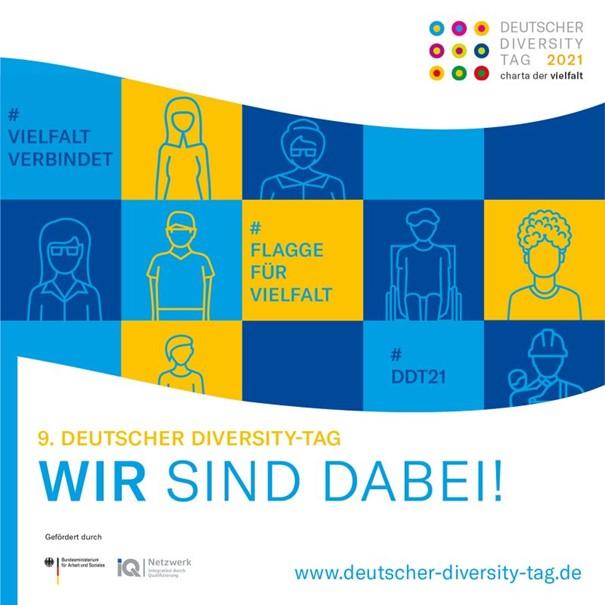 Deutscher Diversity Tag 2021