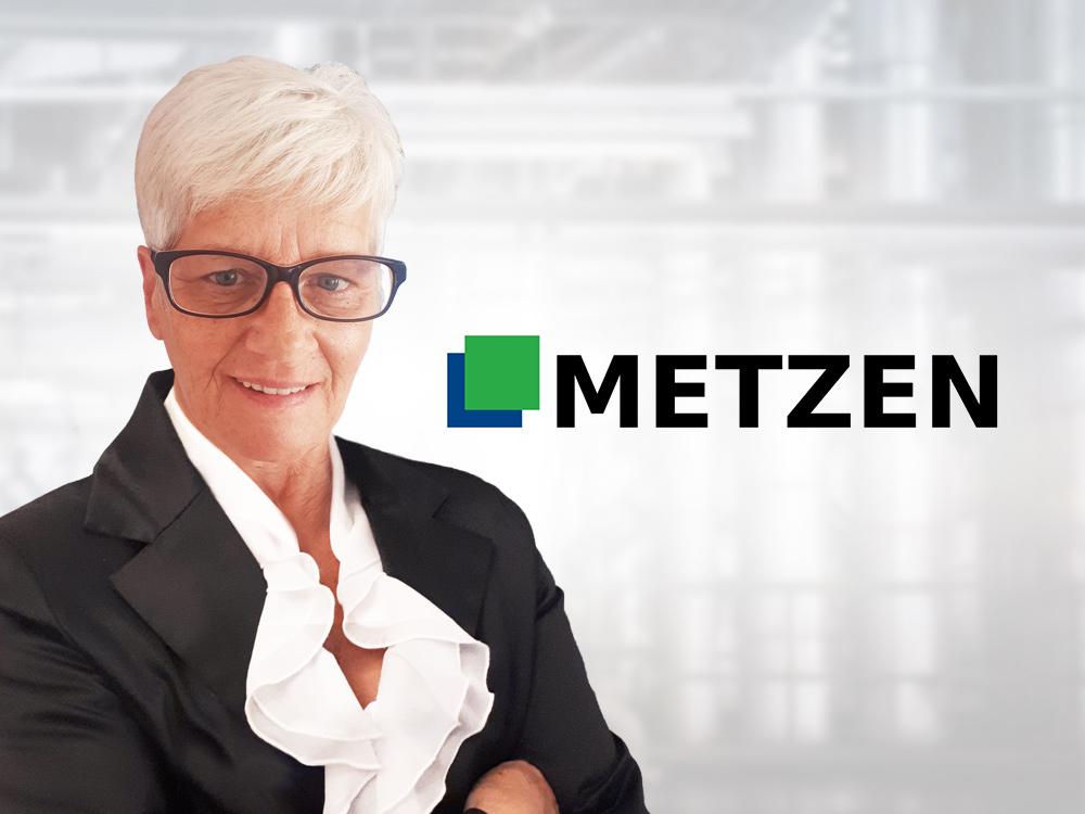 Andreas Groth, METZEN Industries