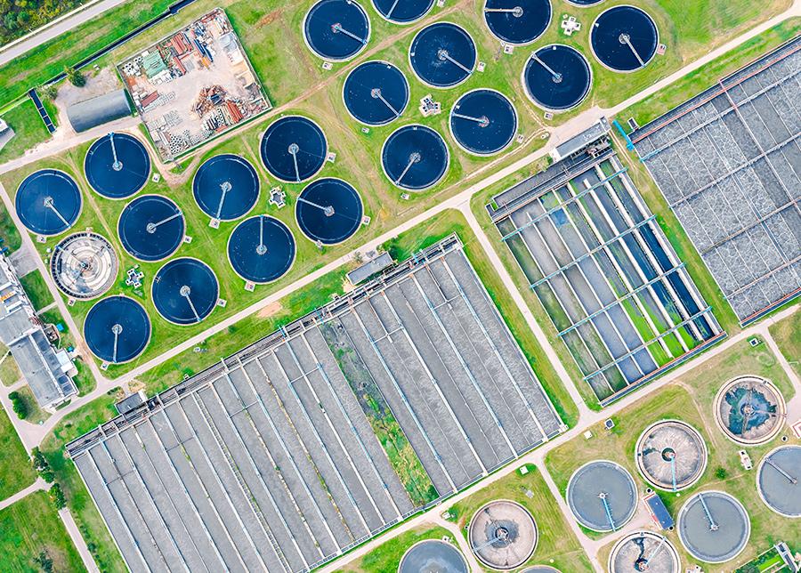METZEN Industries | Wasserwirtschaft